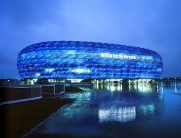 Eintrittskarten Allianz Arena