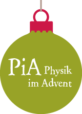 Physik im Advent